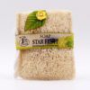Loofah bag-soap-starfruit