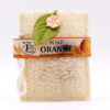 soap-in-loofah-bag-orange