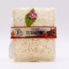soap-in-loofah-bag-turmeric